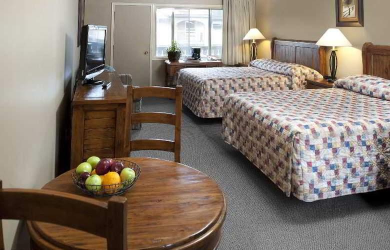 Maligne Lodge - Room - 5