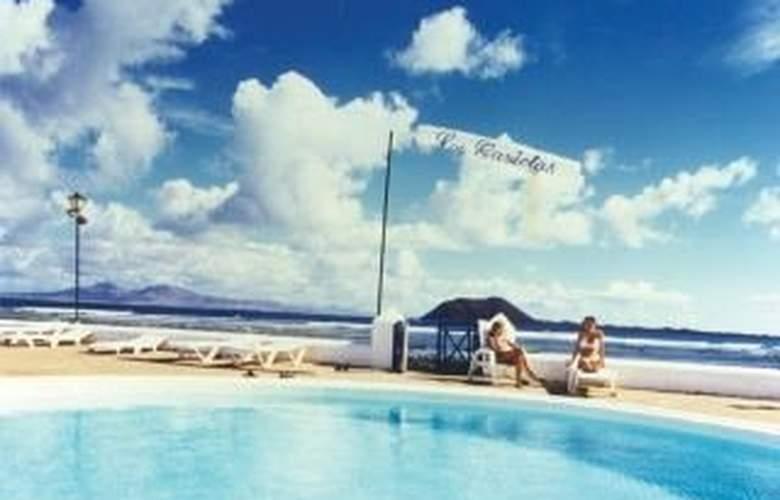 Las Gaviotas - Pool - 5