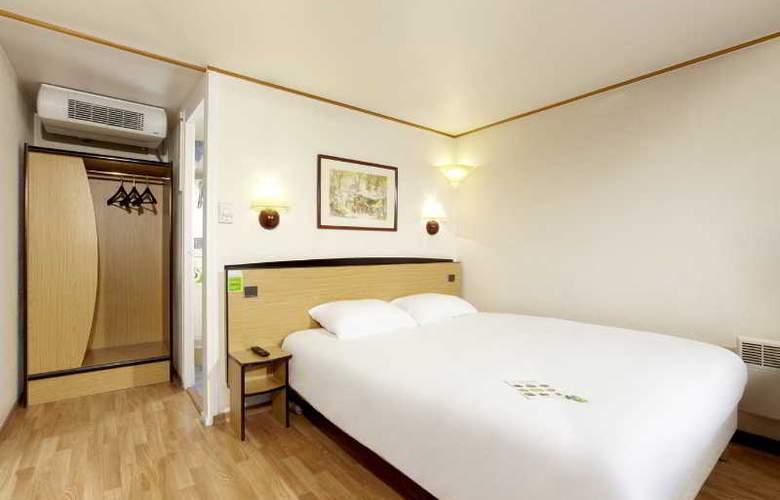 Campanile AIX LES BAINS - Hotel - 13