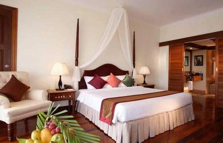 Angkor Palace Resort & Spa - Room - 7