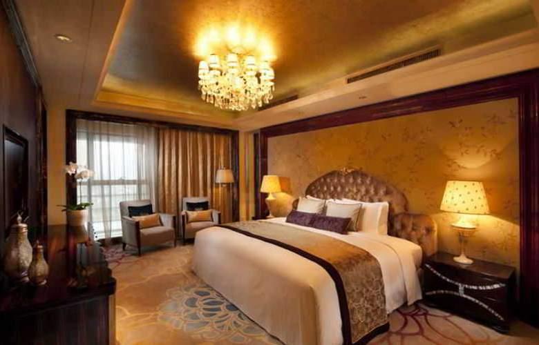 Hilton Xi'an - Room - 12