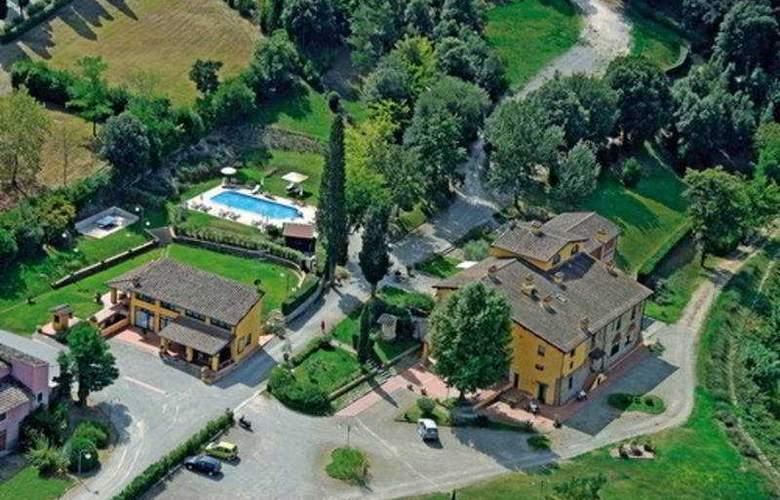 Borgo di Villa Castelletti - General - 2
