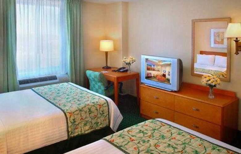 Fairfield Inn & Suites Edison-South Plainfield - Hotel - 8