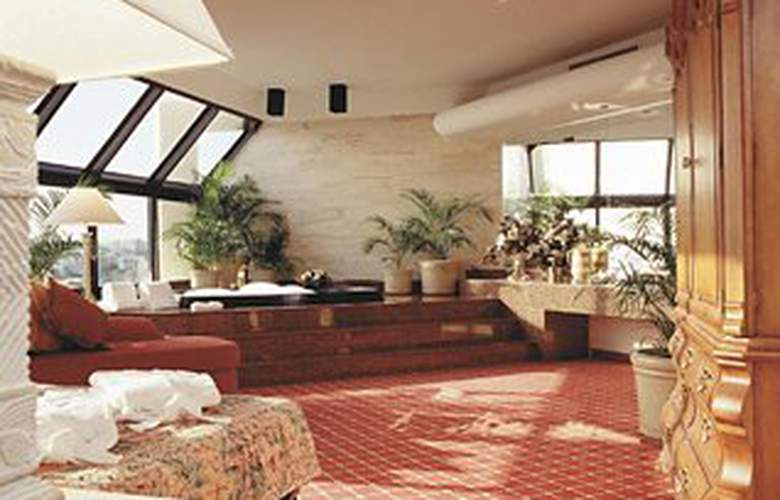 Renaissance Santo Domingo Jaragua Hotel & Casino - Room - 2