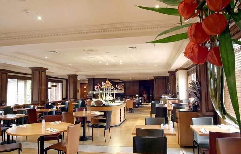 Holiday Inn Guildford - Restaurant - 4