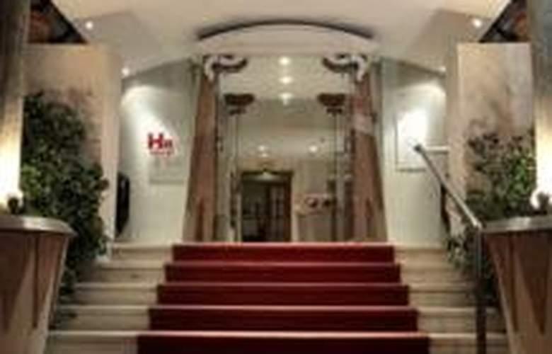 Golden Tulip Porto Gaia Hotel & SPA - Hotel - 0