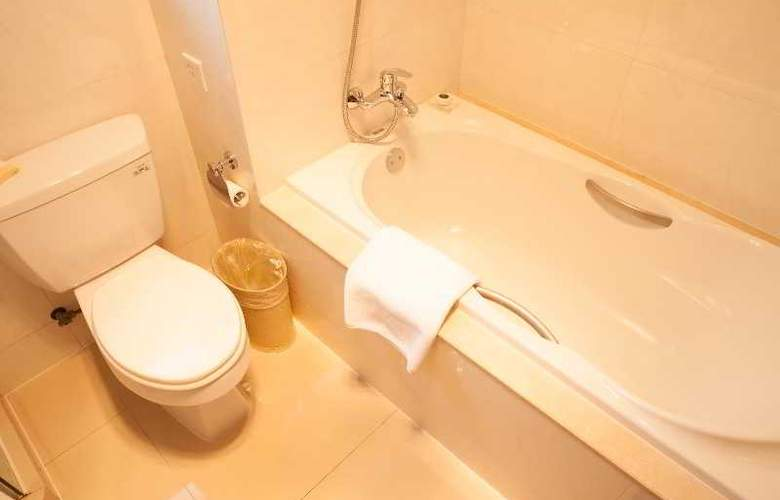 Yopark Serviced Apartment Summit Residences - Room - 2