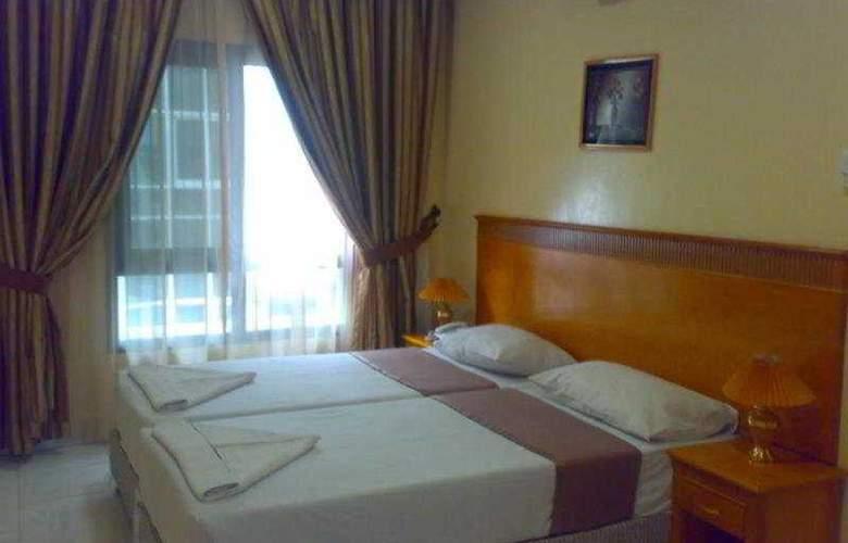 Shalimar Park - Room - 6