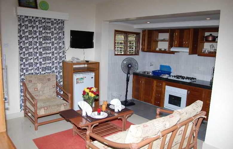 Pride Inn Rhapta - Room - 1