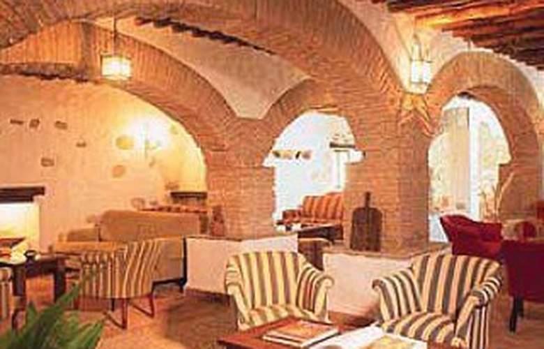El Horcajo - Restaurant - 2