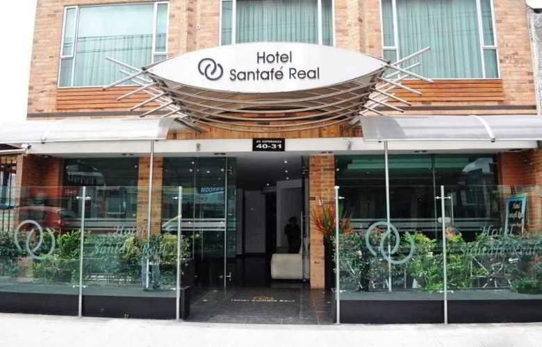 Hotel Santafe Real - Hotel - 0