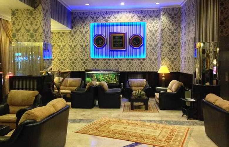 Hotel Capital - General - 3