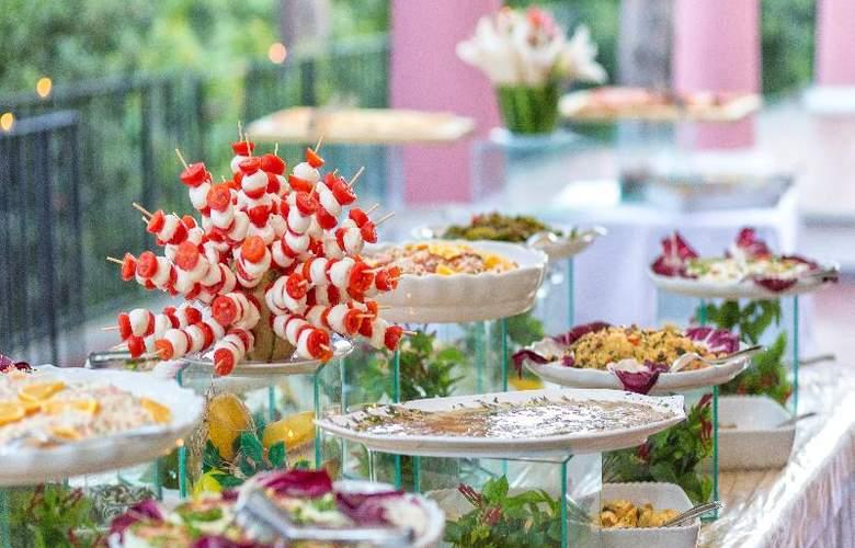 Terme San Valentino - Restaurant - 25