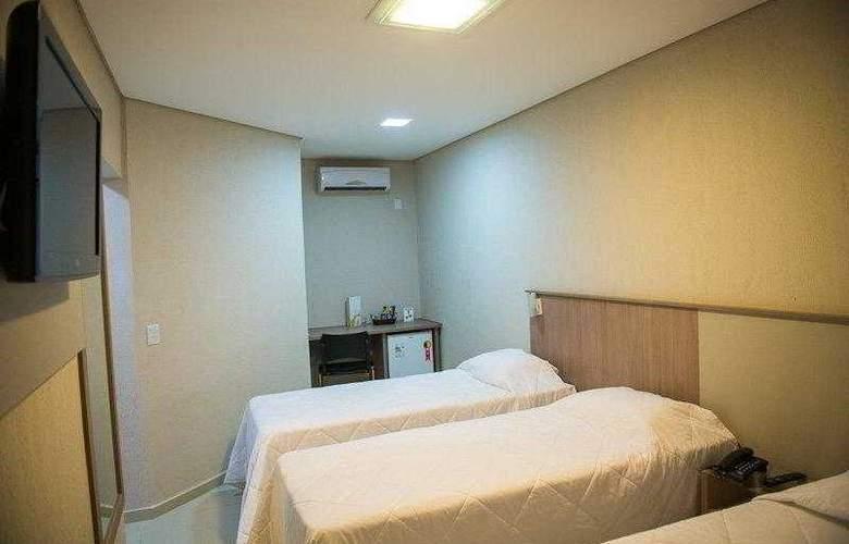 Iguassu Express - Room - 4
