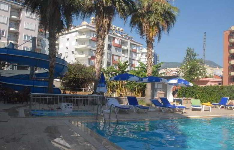 Best Alanya Hotel - Pool - 3