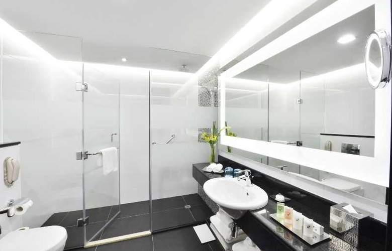Swiss Belhotel Seef Bahrain - Room - 8