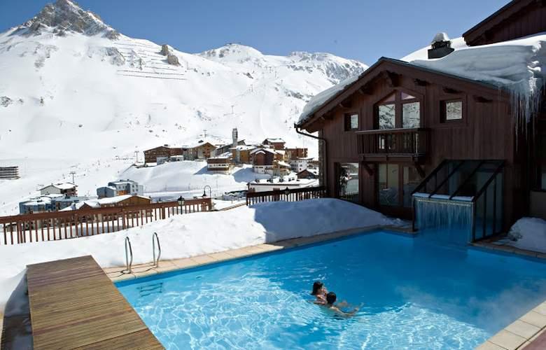Hotel Village Montana - Pool - 16