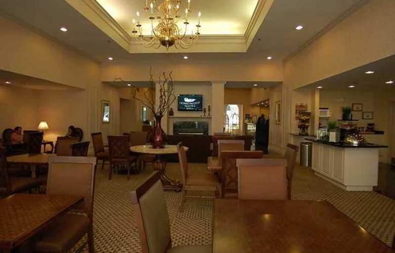 Homewood Suites by Hilton Atlanta - Buckhead - Hotel - 4