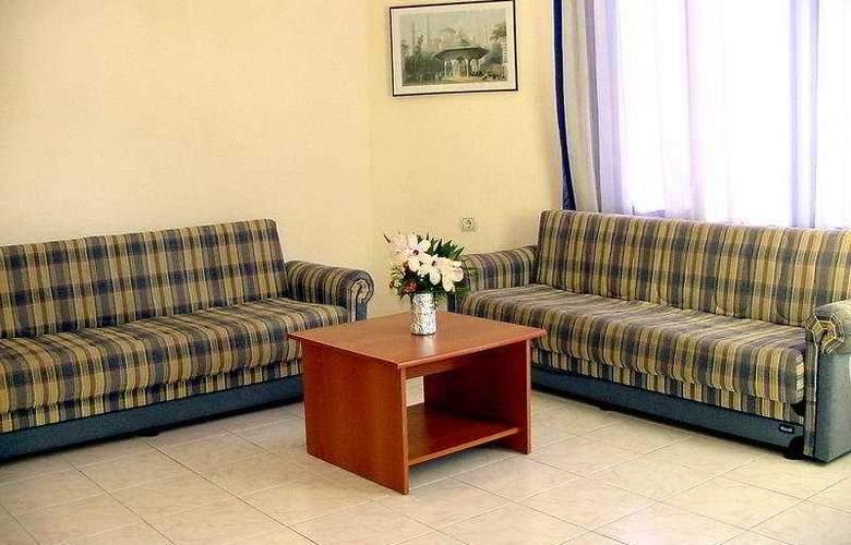 Melissa Garden Apart Hotel - General - 1