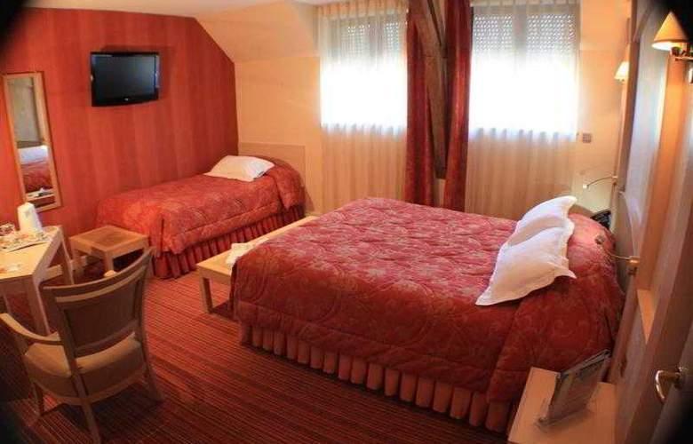 Best Western La Metairie - Hotel - 14