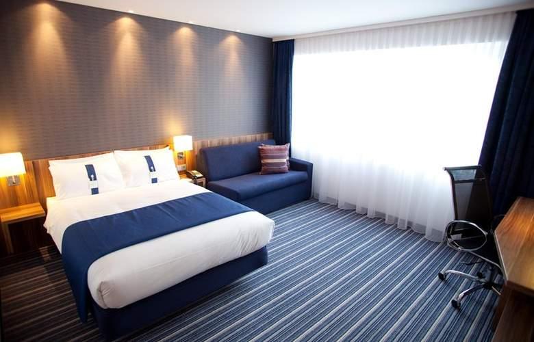 Holiday Inn Express Munich Airport Hotel - Room - 2