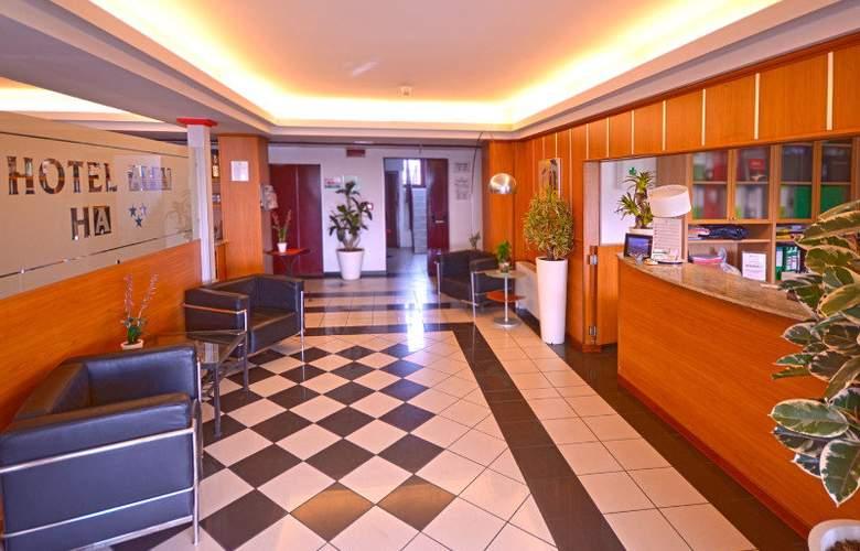 My One Hotel Ayri - General - 3