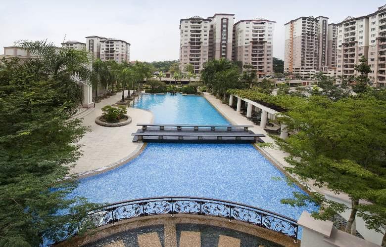 Silka Johor - Pool - 5