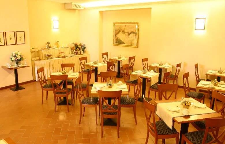 Villa dei Bosconi - Restaurant - 20