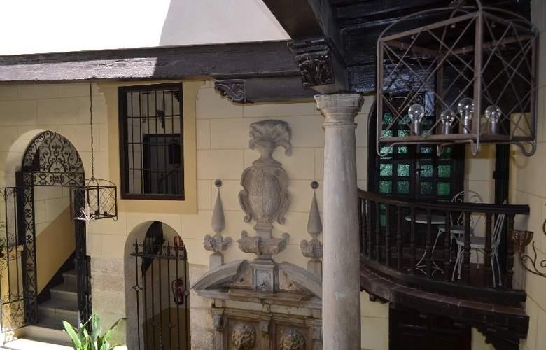 Museo Palacio de Mariana Pineda - General - 2