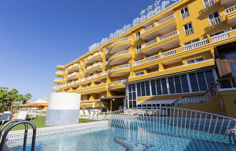 Villa Adeje Beach - Hotel - 0
