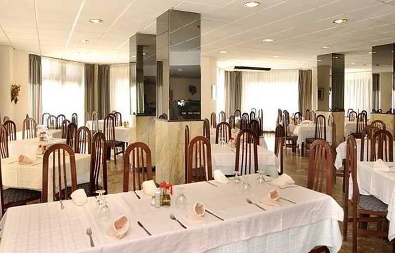 Avante Los Califas - Restaurant - 2