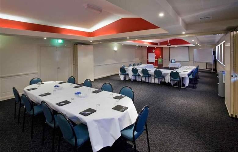 Ibis Styles Canberra Narrabundah - Conference - 34