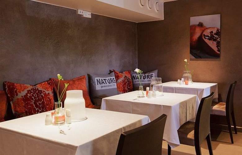 Norlandia Saga - Restaurant - 4