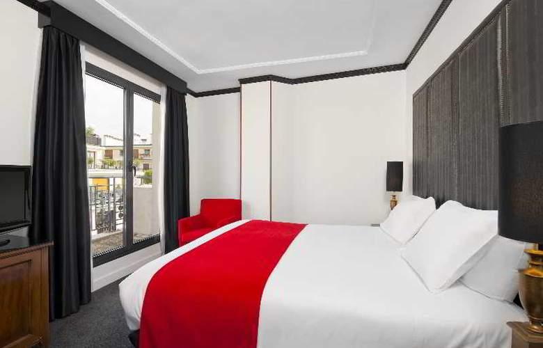 Meliá Paris Tour Eiffel - Room - 12