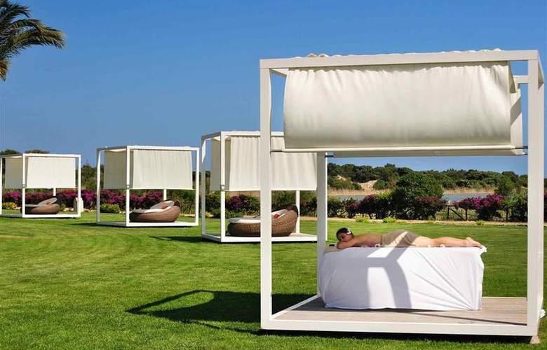 Pullman Timi Ama Sardegna - Hotel - 80
