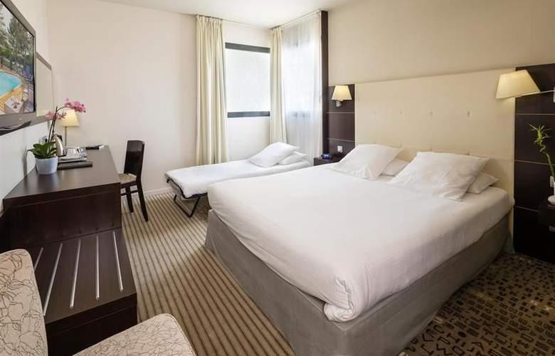 Best Western Hotel De L´Arbois - Room - 17
