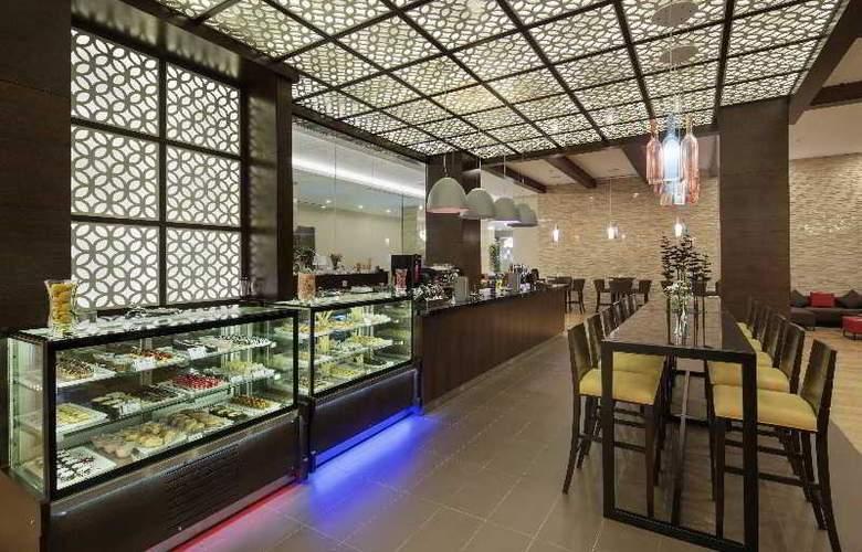 The Sense De Luxe - Restaurant - 7