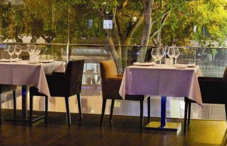 Turim Avenida da Liberdade - Restaurant - 16
