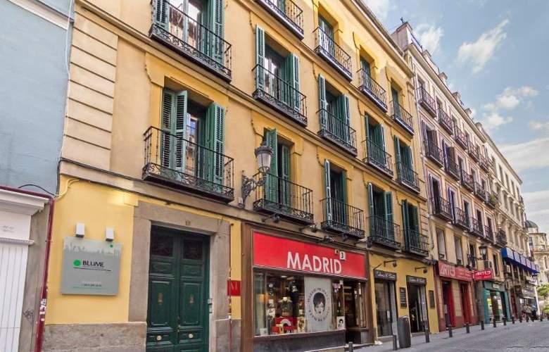 Aparthotel Blume Cruz - Hotel - 0