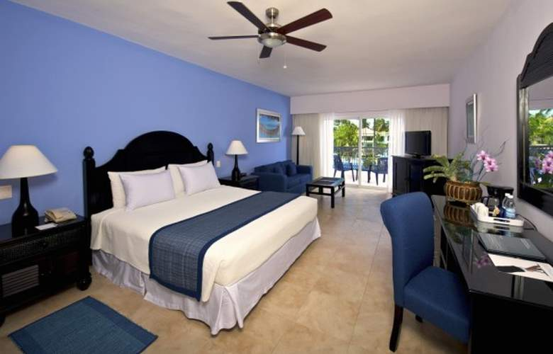 Ocean Blue & Sand - Room - 10