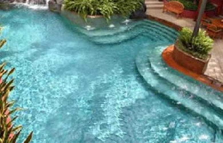 Ascott Jakarta - Pool - 4