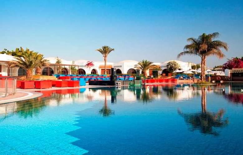 Mercure Hurghada - Pool - 8