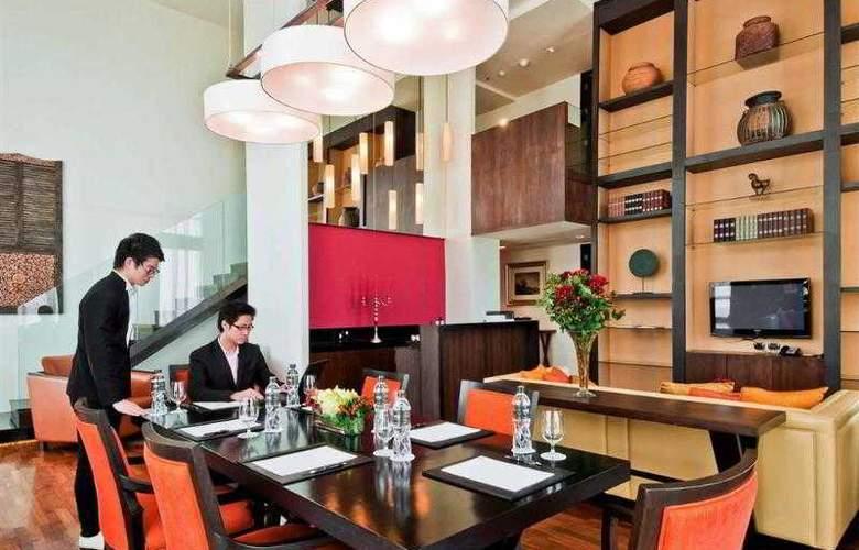 VIE Hotel Bangkok - MGallery Collection - Hotel - 70