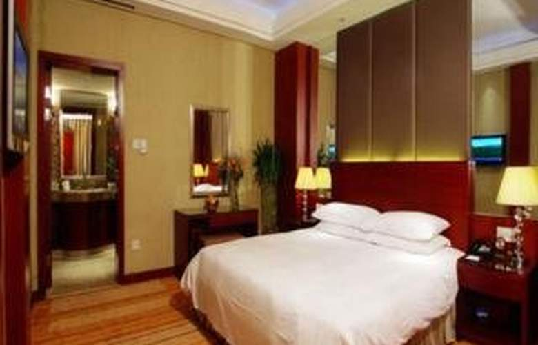 Zhongshan International - Room - 4