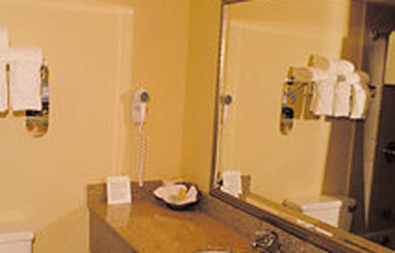 Holiday Inn & El Tropical Casino Ponce - Room - 3