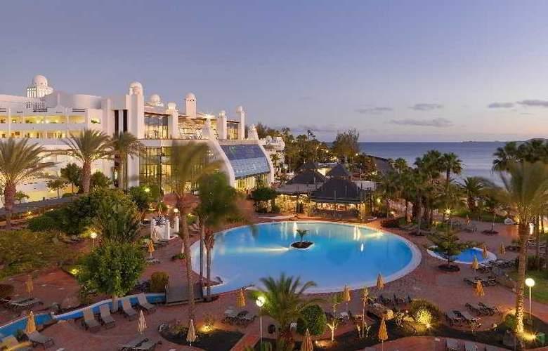 H10 Timanfaya Palace - Sólo adultos - Hotel - 0