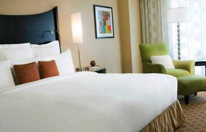 Renaissance Raleigh North Hills Hotel - Hotel - 9