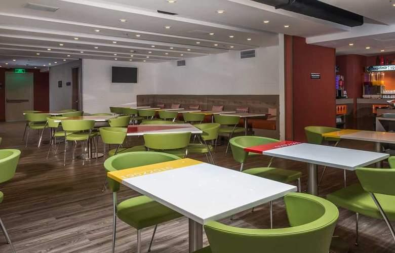 Hampton by Hilton Bogota Usaquen - Meals - 5