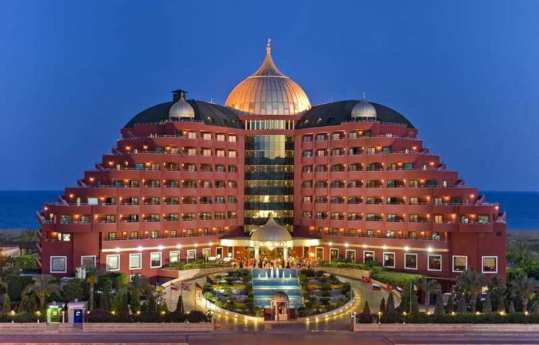 Delphin Palace - Hotel - 13