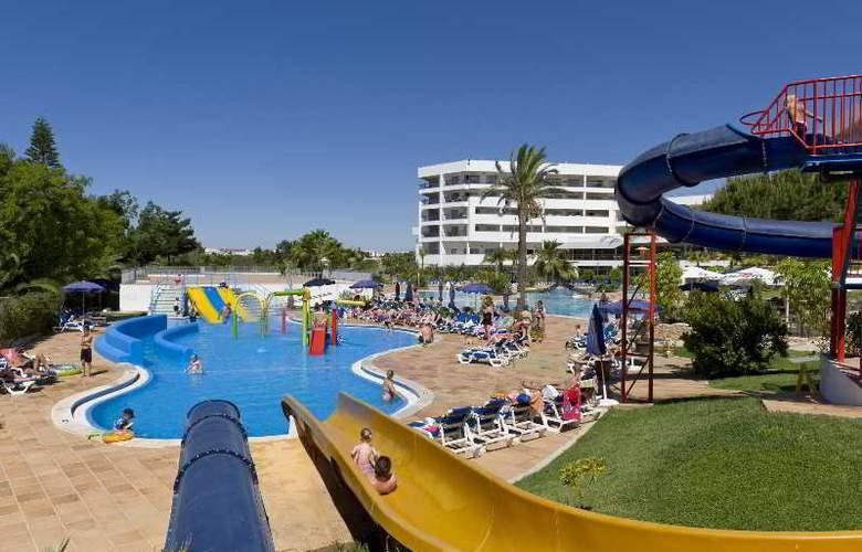 Alfagar II Aparthotel - Pool - 12